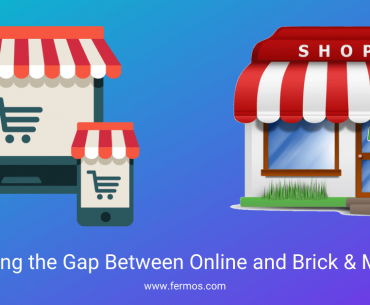 Bridging the Gap between Online and Brick & Mortar