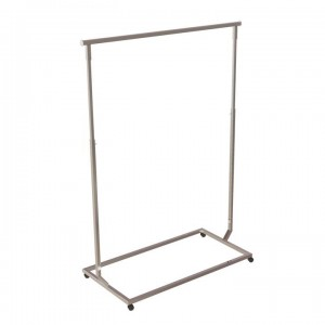 Rolling Rack Square Tube