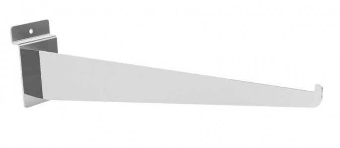 Shelf Bracket For Slatwall