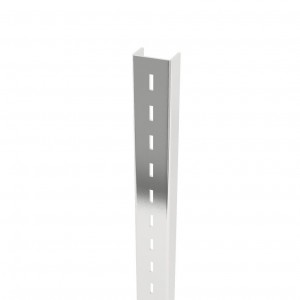 Wall Mounted Standard Single Slot