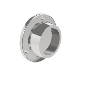 Round Tubing Support