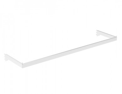 "48""(L),U-Bar With Bracket"