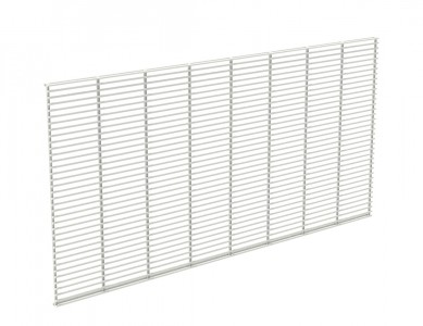 Wire Grid Wall for Accessories