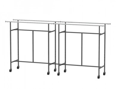 Paralell Bar Rack