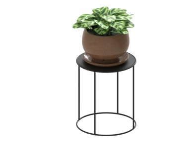 Round Shape Flower Pot Stand