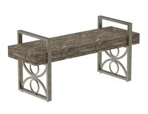 Bench (Antique Finish)