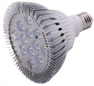 LED Grow Light 12pcs