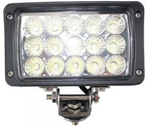 LED Work Light with Power 45W  65lm/W