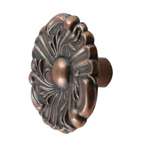 Furniture Knob-Antique Bronze