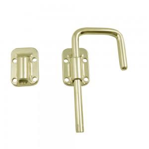 Door latch-Brass