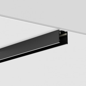 Magnetic led track rail Surface and pendant