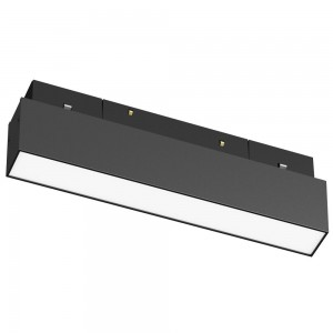 L-600 linear track lighting Magnetic led track lights 30w