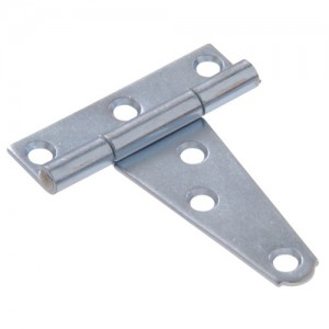 Light T-Hinge 2""
