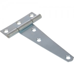 Light T-Hinge 4""