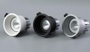 Wall Washer Downlight / 12W