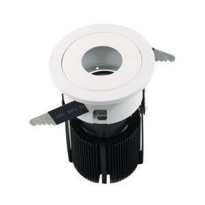Wall Washer Downlight / 15W