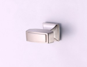 "Rectangle Drawer Knob ( W. 29.6mm = 1-5/32"" )"