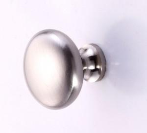 """Round Drawer Knob ( Dia. 31mm = 1-7/32"""" )"""