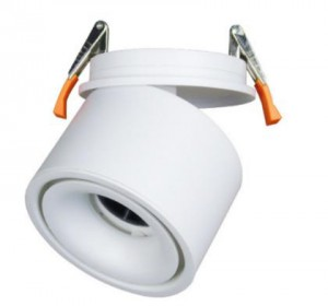 Recessed Downlight / 12W