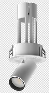 Recessed Adjustable Downlight / 6W