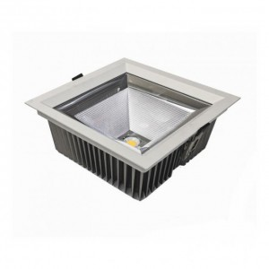IP65 Downlight Square (10W / 15W / 25W / 35W )