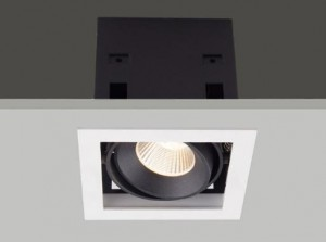 Project Downlight (7W / 15W / 25W )