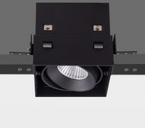 Trimless Project Downlight (7W / 15W / 25W )