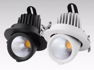 Project Downlight (10W / 18W / 30W / 40W )