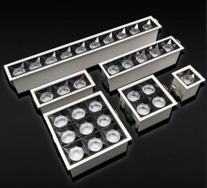 Liner Spot Light ( 3W / 9W / 12W / 15W / 27W / 30W )