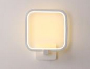 Indoor Wall Lamp / 8W