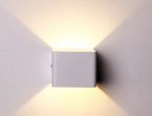Indoor Wall Lamp