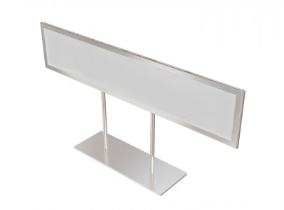 Counter Sign Holder
